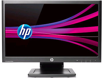 Hewlett Packard L2206TM 21.5 Inch Touch Monitor